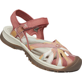Keen Rose Sandals Women brick dust/multi